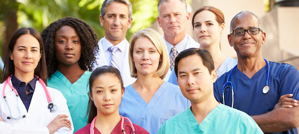 Full Service Healthcare Staffing